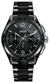 Rado HyperChrome Automatic Chronograph Men's Watch-R32121152-R32121152