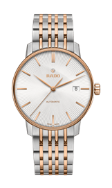Rado Coupole Classic Automatic Men's Watch- R22860027-R22860027