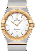 Omega Constellation  Quartz  Women's Watch-O13120286005002