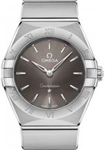 Omega Constellation Manhattan Quartz Women's Watch-O13110286006001