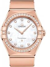 Omega Constellation Manhattan Watch-O13155286055001