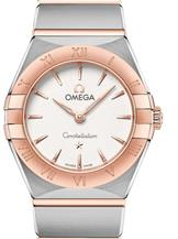 Omega Constellation Manhattan Quartz-O13120256002001