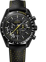 Omega Speedmaster Moonwatch Dark Side of the Moon Apollo 8 Men's Watch-O31192443001001
