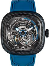 SevenFriday S-Seris S3/02 Carbon Limited Edition Watch-SF-S3/02