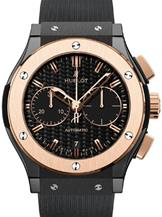 Hublot Classic Fusion Chronograph Ceramic King Gold-521.CO.1781.RX