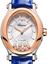 Chopard Happy Sport Oval Automatic-278602-6001