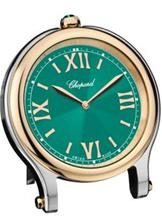 Chopard Happy Sport Stainless Steel Table Clock-95020-0114