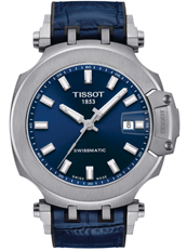 Tissot T-Sport SwissMatic Automatic Men's Watch-T1154071704100