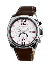 Tommy Hilfiger Preston White Chronograph -TH1790834/D