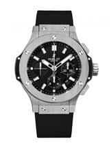 Hublot Big Bang Chronograph Black Dial Men's Watch-301SX1170RX