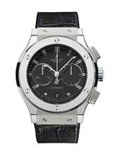 Hublot Classic Fusion Black Dial Automatic Men's Watch-521NX1170LR