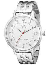 Armani Exchange Stainless Steel Women Watch-AX5360