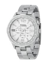 Fossil's Ladies' Blue watch-CH2523