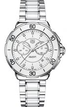 TAG Heuer Women's Formula One Chronograph Watch-CAH1211.BA0863