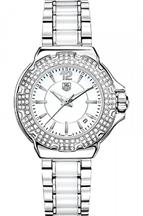 Tag Heuer Formula 1 Lady Ceramic Quartz Watch-WAH1215.BA0861