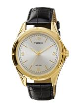 Timex Classics Analog Silver Colour Dial Watch For Men -TI000V90000
