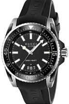 Gucci Dive Men's Watch-YA136204