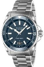 Gucci YA136203 Dive Men's Watch-YA136203