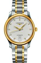 Longines Master Collection Two Tone Men's Watch-L26285777