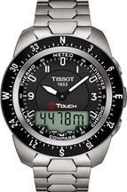 Tissot T-Touch Expert Analog-Digital Watch-T0134204405700