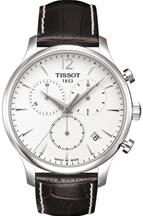Tissot T0636171603700 T Classic Tradition Watch-T0636171603700