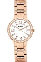 Fossil Analog Silver Dial Women's Watch -ES3284i