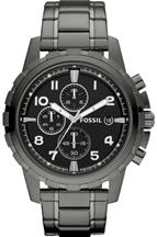 Fossil Dean Chronograph Men's Watch-FS4721I