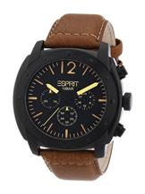Esprit Chronograph Black Dial Men's Watch- ES106391003