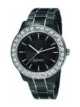 Esprit Three Hands Analog Black Dial Women's Watch -ES106252002