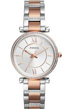 Fossil Analog Dial Women's Watch-ES4342I