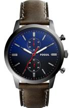 Fossil Townsman Grey Chrno Analog Men Watch-FS5378I
