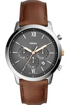 Fossil Neutra with Antracite Dial for Men-FS5408I