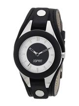 Esprit Women's Quartz Watch booca with Leather Strap-ES106042001