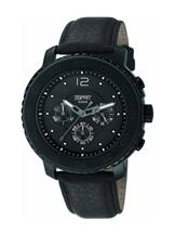 Esprit Chronographs Black Dial Men's Watch -ES106331003