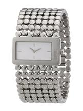 Esprit  Bubble Up Silver Ladies Watch-ES106152002