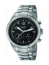 Esprits Chronographs Black Dial Men's Watch-ES106321005