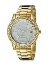 Esprit Two Hands Analogs White Dial Women's Watch -ES106112002
