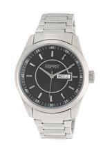 Esprit Analog Black Dial Men's Watch-ES104081004