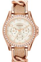 Ladies Fossil Riley Watch ES3466I-ES3466I