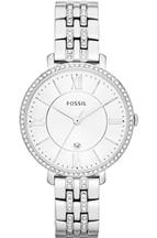Fossil Analog White Dial Women Watch 545-ES3545I