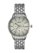 Esprit Chronograph Silver Dial Women's Watch-ES104432006