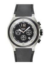 Esprit Chronograph Black Dial Men's Watches-ES104171001