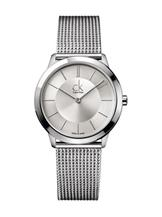 Calvin Klein Minimal Casual Men's watch Classic & Simple-K3M21126