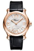 Chopard Happy Sport Medium Automatic Watch-274808-5001