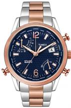 Timex TWEG16101 Blue Dial Men's Watch-TWEG16101