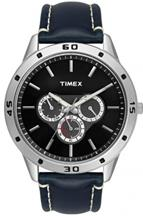 Timex TW000U912 Black Dial Men's Watch-TW000U912