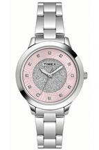 Timex TW000T613 Pink Dial Women's Watch-TW000T613