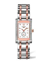 Longines Dolcevita Watch For Ladies-L51555197