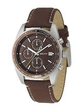 DKNY Gents Stainless Steel Watch-NY1397