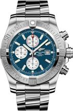 Breitling Super Avenger II Mens Watch-A1337111/C871/168A